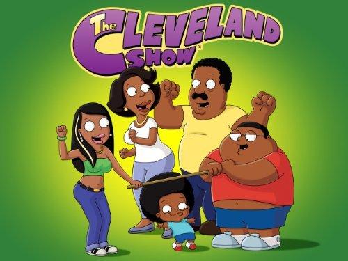 The Cleveland Show saison 4 en français